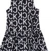 girls calvin klein dress