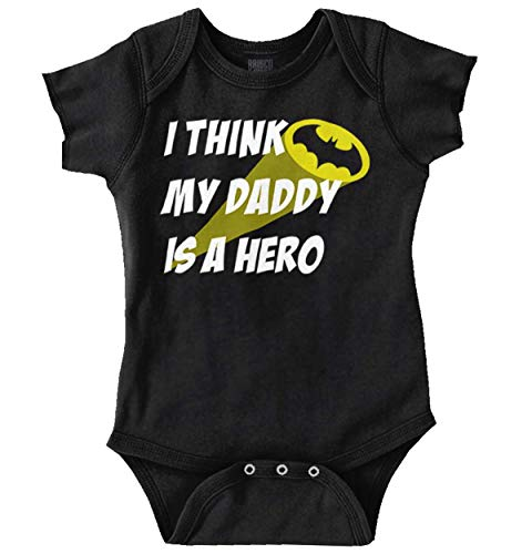 boys batman daddy superhero