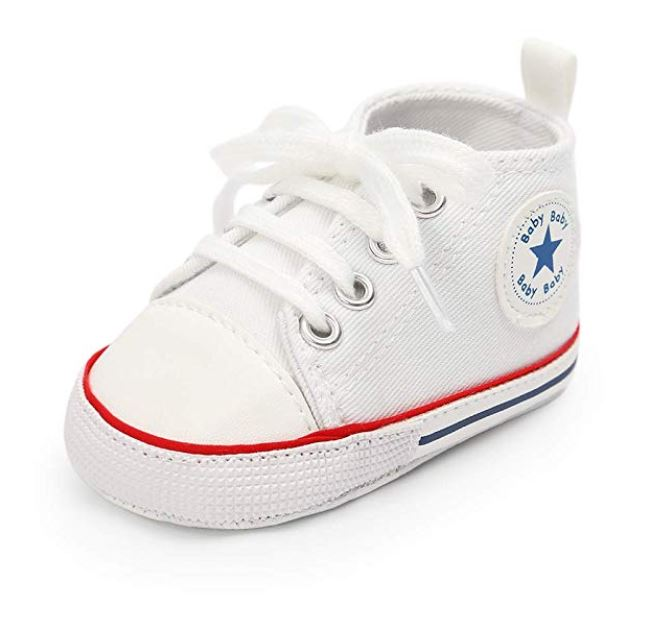 high top tennis shoes for baby boys and girls