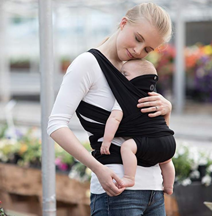boppy baby carrier