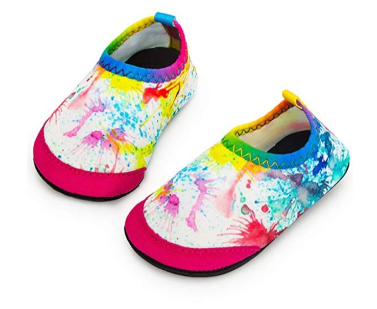 Boys and Girls Water Shoes – Totally Babies