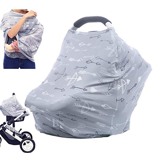 Carseat Canopy Car Seat Covers For Babies Baby Car Seat Cover For Boys And