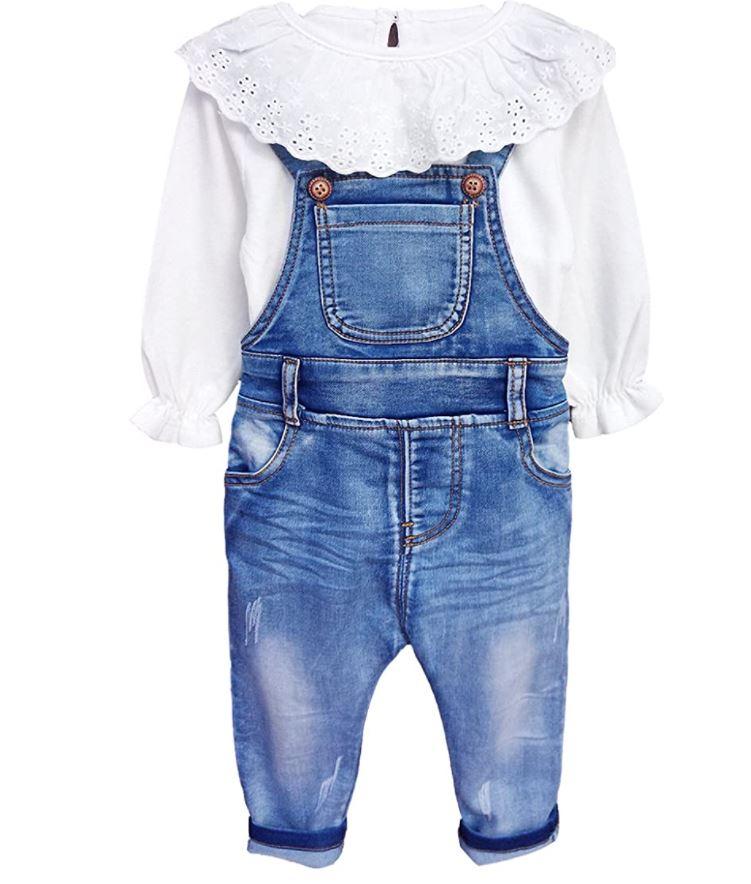 baby overall set
