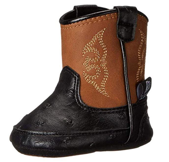 infant boy cowboy boots